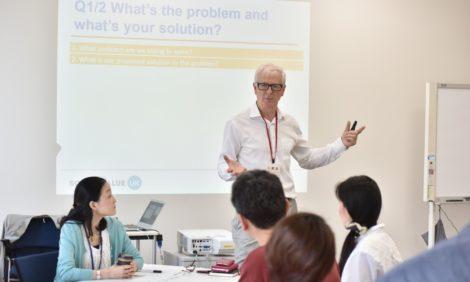 【TR開催報告:2018年6月13-14日@東京】社会的インパクト・マネジメント・トレーニング「Maximizing Social Value」