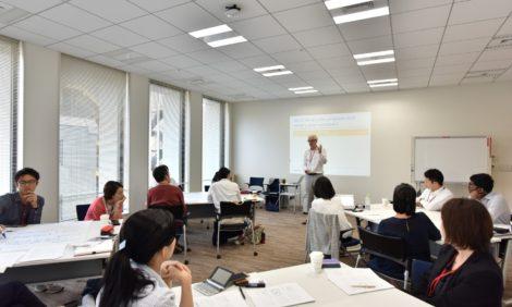 【TR開催:2019年1月15-16日@東京】社会的インパクト・マネジメント・トレーニング「Maximizing Social Value」