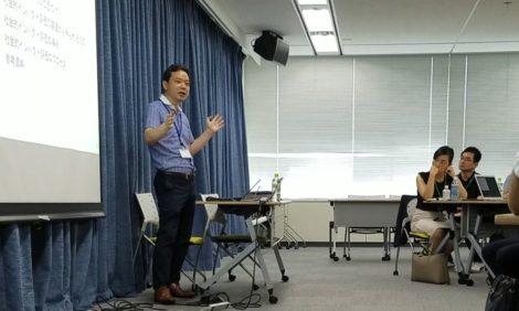 【新プロジェクト参加】Hs' Social Impact Lab
