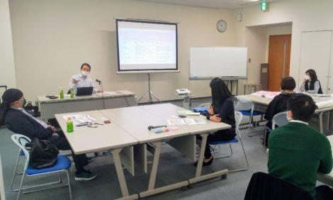 【登壇報告:2020年10月30日・31日@福島】一般社団法人Bridge for Fukushima様主催「NPOのための社会的インパクト評価入門講座」