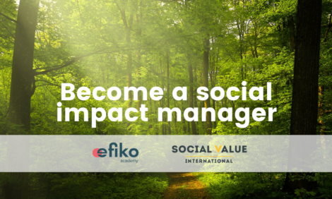 【Efiko Academy主催のオンラインコース紹介】「Social Impact Measurement & Management」